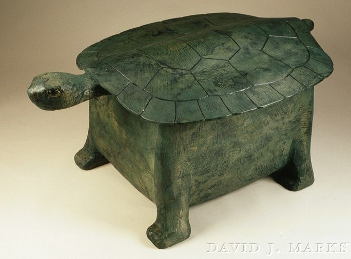 Episode 702: Turtle Toy Box