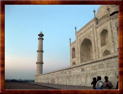 003 Taj Mahal