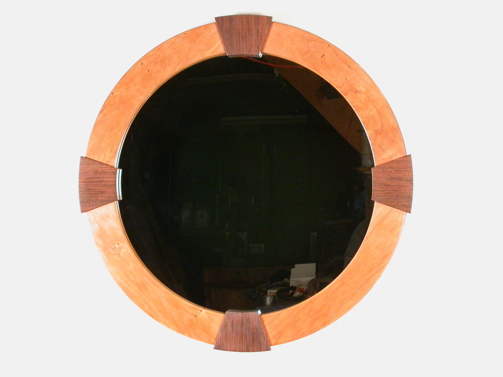 301 Contemporary Wall Mirror
