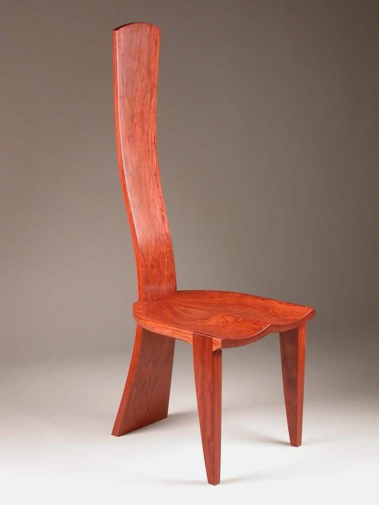 507 Contemporary Dining Chair