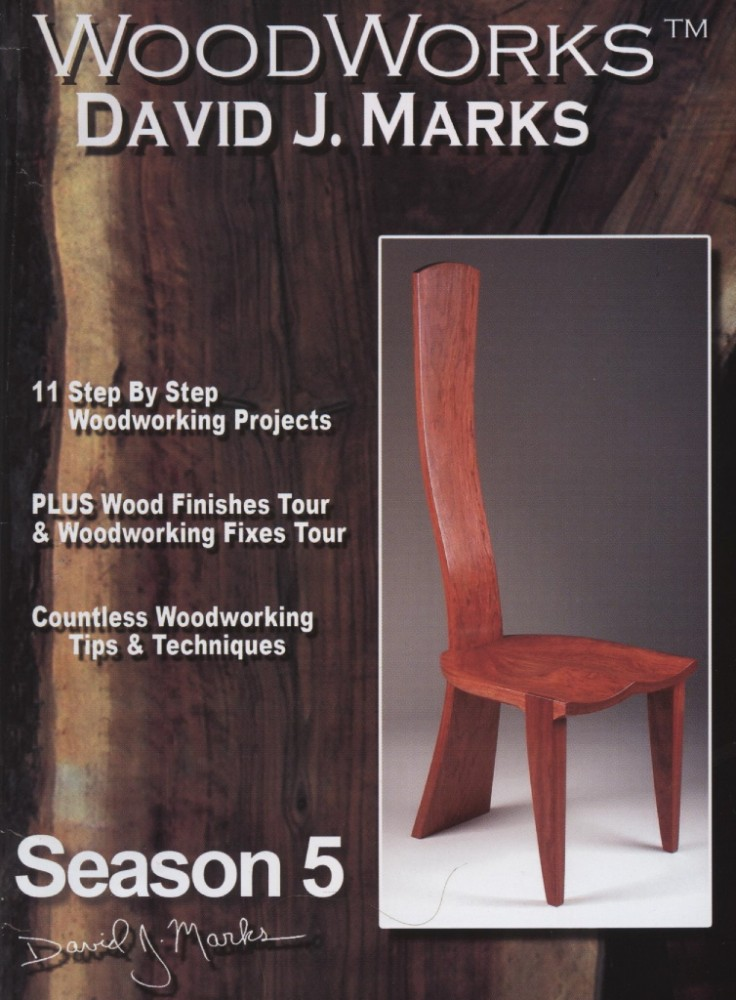 WoodWorks Season 5