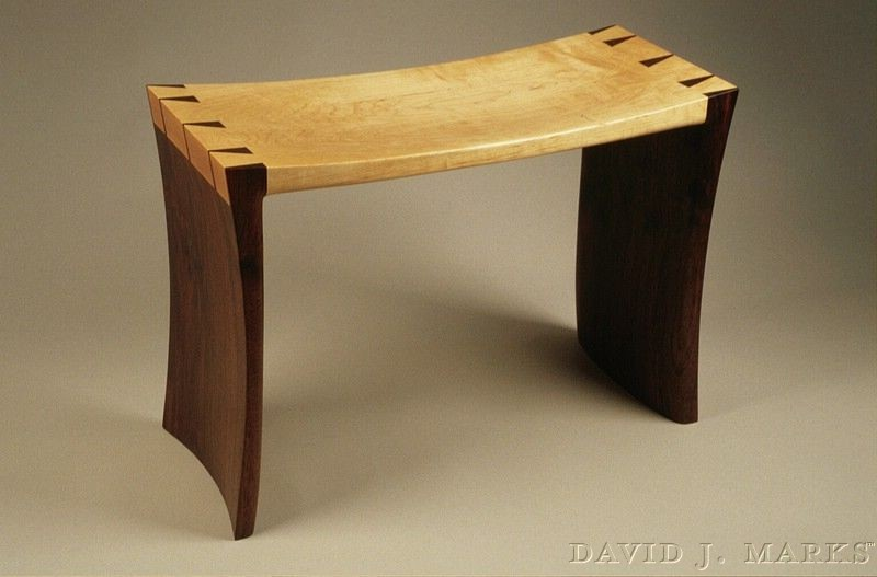 Episode 602: Contemporary Dovetail Bench