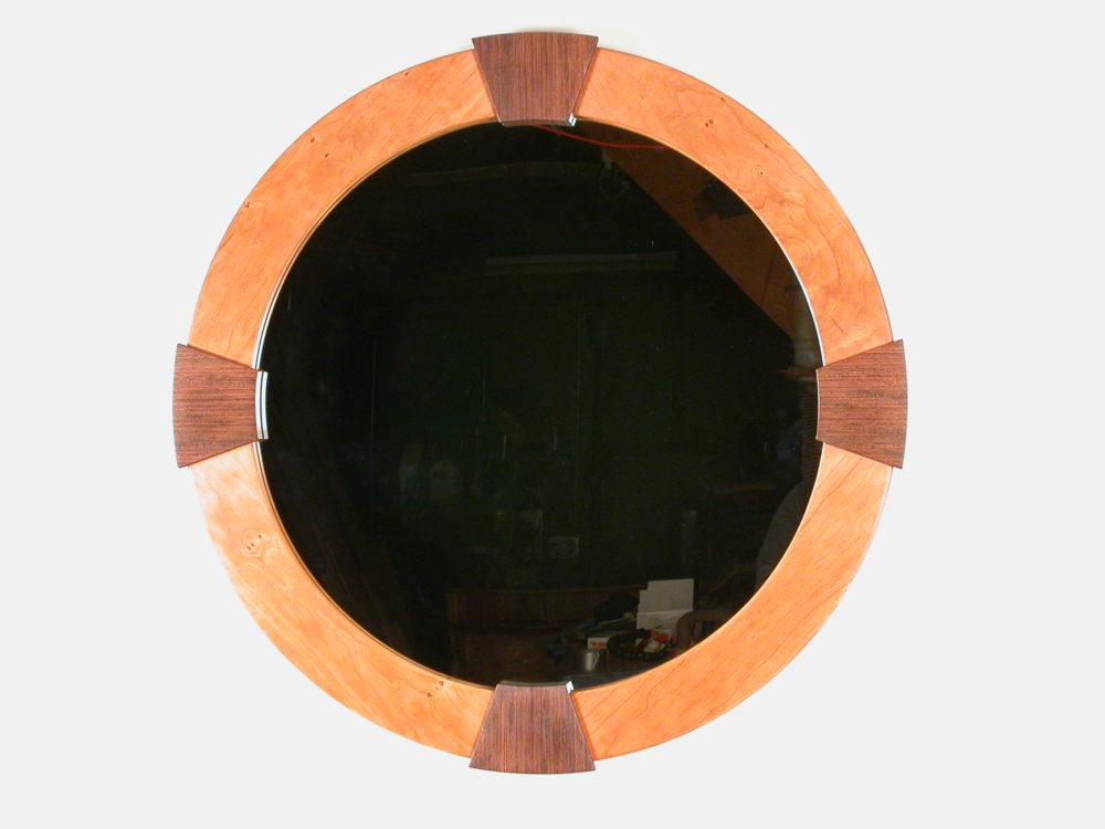 301 Contemporary Wall Mirror